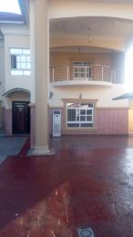 4 bedroom Semi Detached Duplex House for rent By American International School  Durumi Abuja