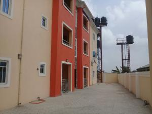 2 bedroom Flat / Apartment for rent Iwofe Road, Rumueprikom Port Harcourt Rivers