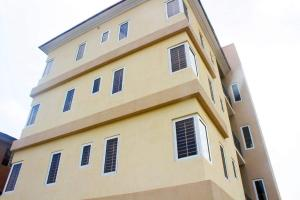2 bedroom Flat / Apartment for sale Gbagada Phase 1 Gbagada Lagos