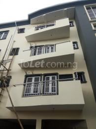3 bedroom Flat / Apartment for rent Masha Surulere Masha Surulere Lagos