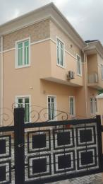 5 bedroom House for rent Okupe Estate Mende Maryland Lagos