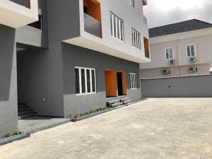 3 bedroom House for sale Oniru Extension ONIRU Victoria Island Lagos