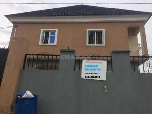 4 bedroom House for rent Opic Isheri North Ojodu Lagos