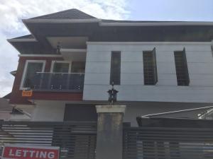 5 bedroom House for rent lekki Lekki Lagos