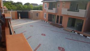 2 bedroom Flat / Apartment for rent Okun Ajah Estate Okun Ajah Ajah Lagos