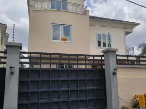 4 bedroom House for sale GRA Ikeja GRA Ikeja Lagos