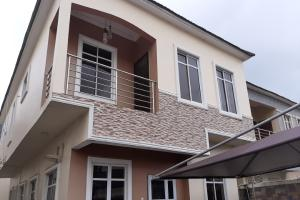 4 bedroom Detached Duplex House for rent Chevy View Estate Lekki Lagos