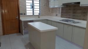 4 bedroom Semi Detached Duplex House for rent Chevron Lekki Lagos