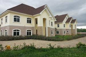 5 bedroom Semi Detached Duplex House for sale Guzape District Guzape Abuja