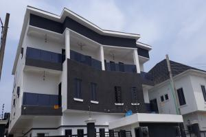 5 bedroom Semi Detached Duplex House for sale Idado Lekki Lagos