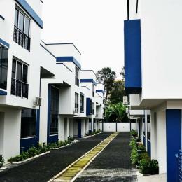 5 bedroom Detached Duplex House for sale Off Bourdillon Road Bourdillon Ikoyi Lagos