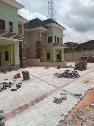 5 bedroom Semi Detached Duplex House for rent Liberty Estate, Independence Layout Enugu Enugu