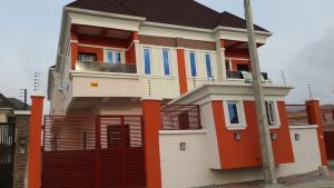 4 bedroom House for sale Idado Estate, Lekki, Lagos Idado Lekki Lagos