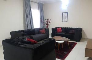 3 bedroom Flat / Apartment for sale Bella Residencia apartments by SPAR Mall, opposite NLNG office Ikate Lekki Lagos