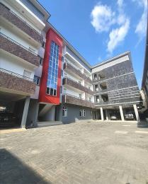 3 bedroom Flat / Apartment for sale Oniru Private Estate  ONIRU Victoria Island Lagos