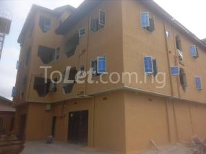 2 bedroom Flat / Apartment for rent bishop street  Western Avenue Surulere Lagos