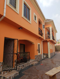 2 bedroom Flat / Apartment for rent Arepo Estate Arepo Arepo Ogun