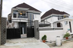 4 bedroom Detached Duplex House for sale Thomas Estate Ajah Lagos