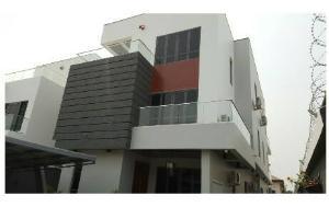 5 bedroom House for sale Lekki Phase 1, Lagos. Lekki Phase 1 Lekki Lagos - 0