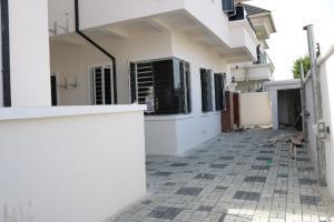 5 bedroom Detached Duplex House for sale Chevy View Estate Lekki Lagos