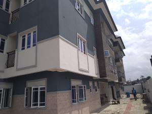 3 bedroom Flat / Apartment for rent Trem Phase 1 Gbagada Lagos