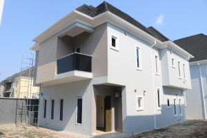 4 bedroom Detached Duplex House for rent Lekki Palm City Ajah Lagos