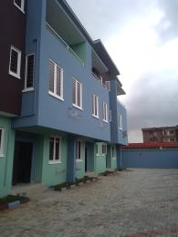 4 bedroom Terraced Duplex House for sale Alagomeji Alagomeji Yaba Lagos