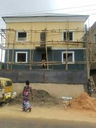 1 bedroom mini flat  Flat / Apartment for sale Shomolu Shomolu Shomolu Lagos