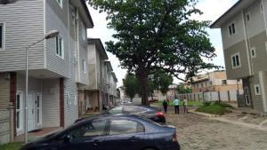 4 bedroom House for sale Royal Estate Yaba Abule-Oja Yaba Lagos
