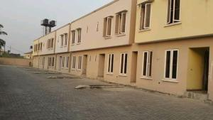 3 bedroom Terraced Duplex House for sale Oke Ira Nla Ado Ajah Lagos