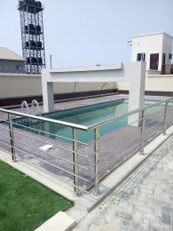 4 bedroom Terraced Duplex House for sale Orchid Road, After Chevron chevron Lekki Lagos