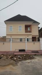 4 bedroom House for sale MAGODO GRA SHAGISHA PHASE 2 Magodo Kosofe/Ikosi Lagos