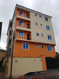 3 bedroom Flat / Apartment for sale Alagomeji Alagomeji Yaba Lagos