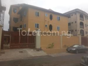 3 bedroom Flat / Apartment for rent bishop street  Western Avenue Surulere Lagos
