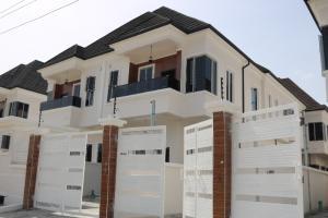 4 bedroom Semi Detached Duplex House for sale Chevy View Estate Lekki Lagos