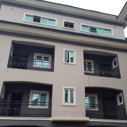 2 bedroom Mini flat Flat / Apartment for rent Eliozu Port Harcourt Rivers