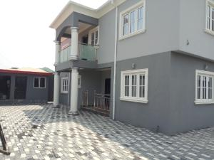 3 bedroom Flat / Apartment for rent off badore road. Badore Ajah Lagos