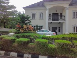 5 bedroom Semi Detached Duplex House for rent carlton gate estate chevron Lekki Lagos - 0