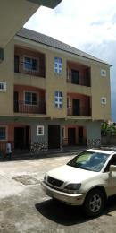 1 bedroom mini flat  Mini flat Flat / Apartment for rent Okporo Estate, Close to Eliozu/Rukpoku roundabout Rupkpokwu Port Harcourt Rivers