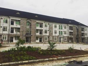 Blocks of Flats House for sale Peter Odili Road Trans Amadi Port Harcourt Rivers