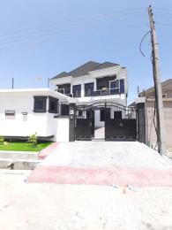 4 bedroom Detached Duplex House for sale Oral Estate  Lekki Phase 2 Lekki Lagos