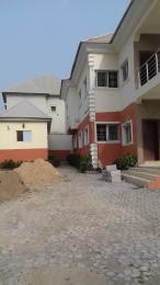 4 bedroom Detached Duplex House for sale Estate Gwarinpa Abuja
