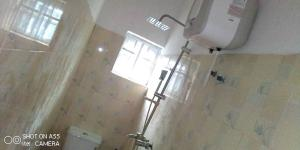 2 bedroom Self Contain Flat / Apartment for rent Two Story Baruwa Ipaja Lagos