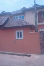 2 bedroom Semi Detached Duplex House for sale OLAWAYE ESTATE,Olowora... Berger Ojodu Lagos