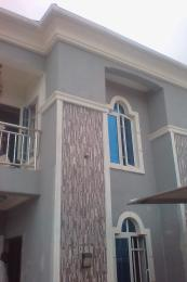 4 bedroom Detached Duplex House for sale MAGODO GRA ISHERI..... Berger Ojodu Lagos