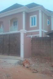 2 bedroom Flat / Apartment for rent OLOWORA.. Berger Ojodu Lagos