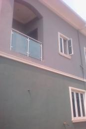 4 bedroom Detached Duplex House for sale OMOLE PH.2,EXTENSION OLOWORA..... Berger Ojodu Lagos