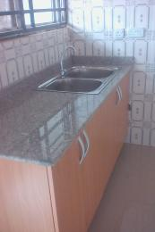 2 bedroom Flat / Apartment for rent KARAOLE ESTATE,OFF COLLEGE ROAD........ Ogba Lagos