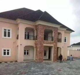 5 bedroom House for sale Golf estate, GRA Enugu. Enugu Enugu
