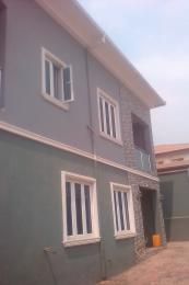 1 bedroom mini flat  Flat / Apartment for rent KARAOLE ESTATE,OFF COLLEGE ROAD.... Ogba Lagos